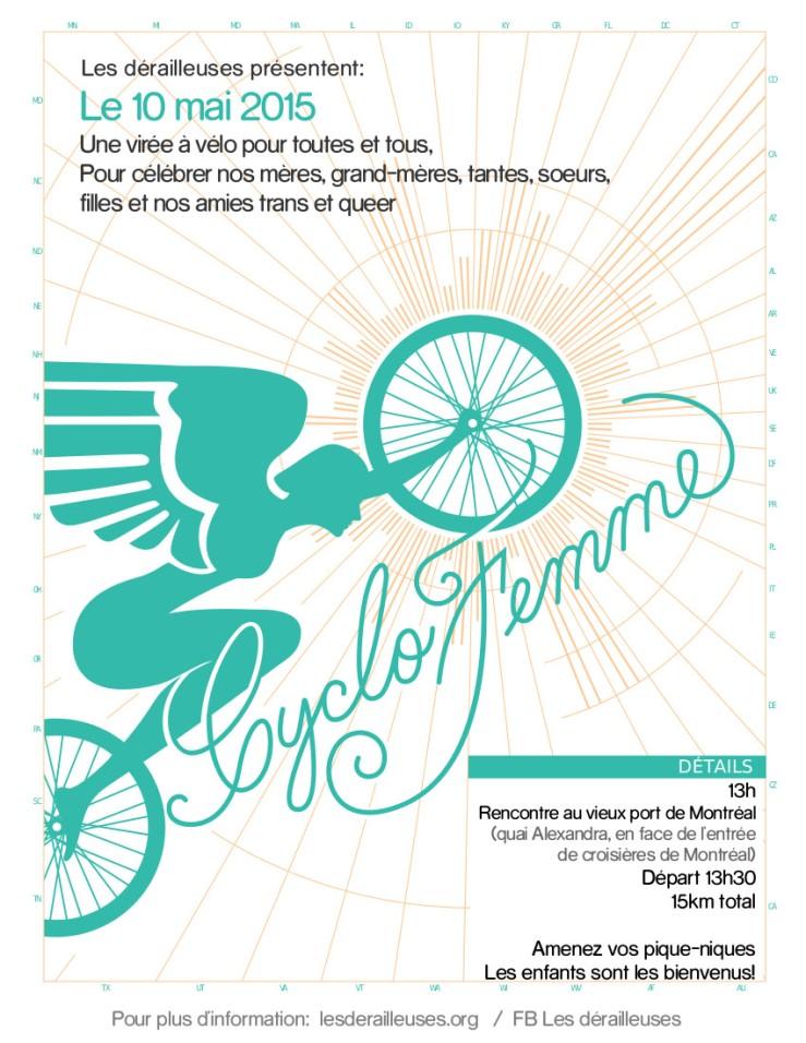 cyclofemme-poster